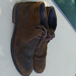 Beautiful John Varvatos mens shoe size 10M